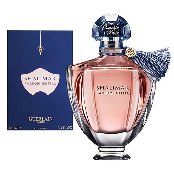 น้ำหอม Guerlain Shalimar Parfum Initial for women EDP 100ml