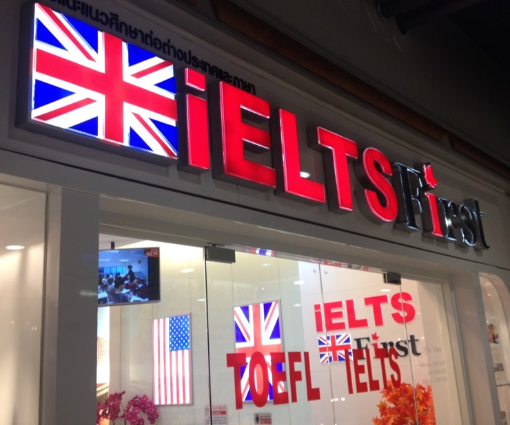 Speaking & Writing For IELTS