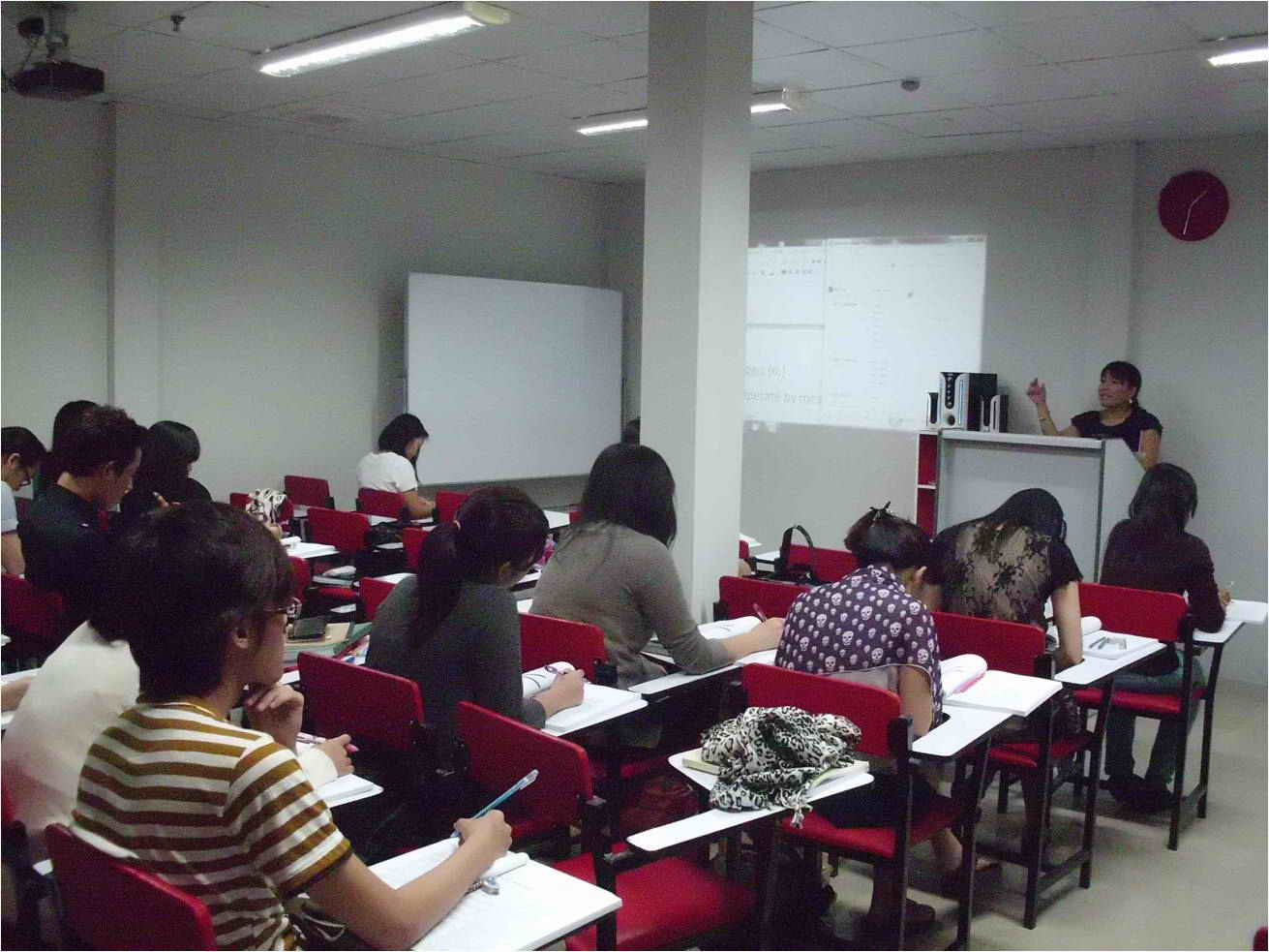 TOEFL ITP 550 Full Course 17