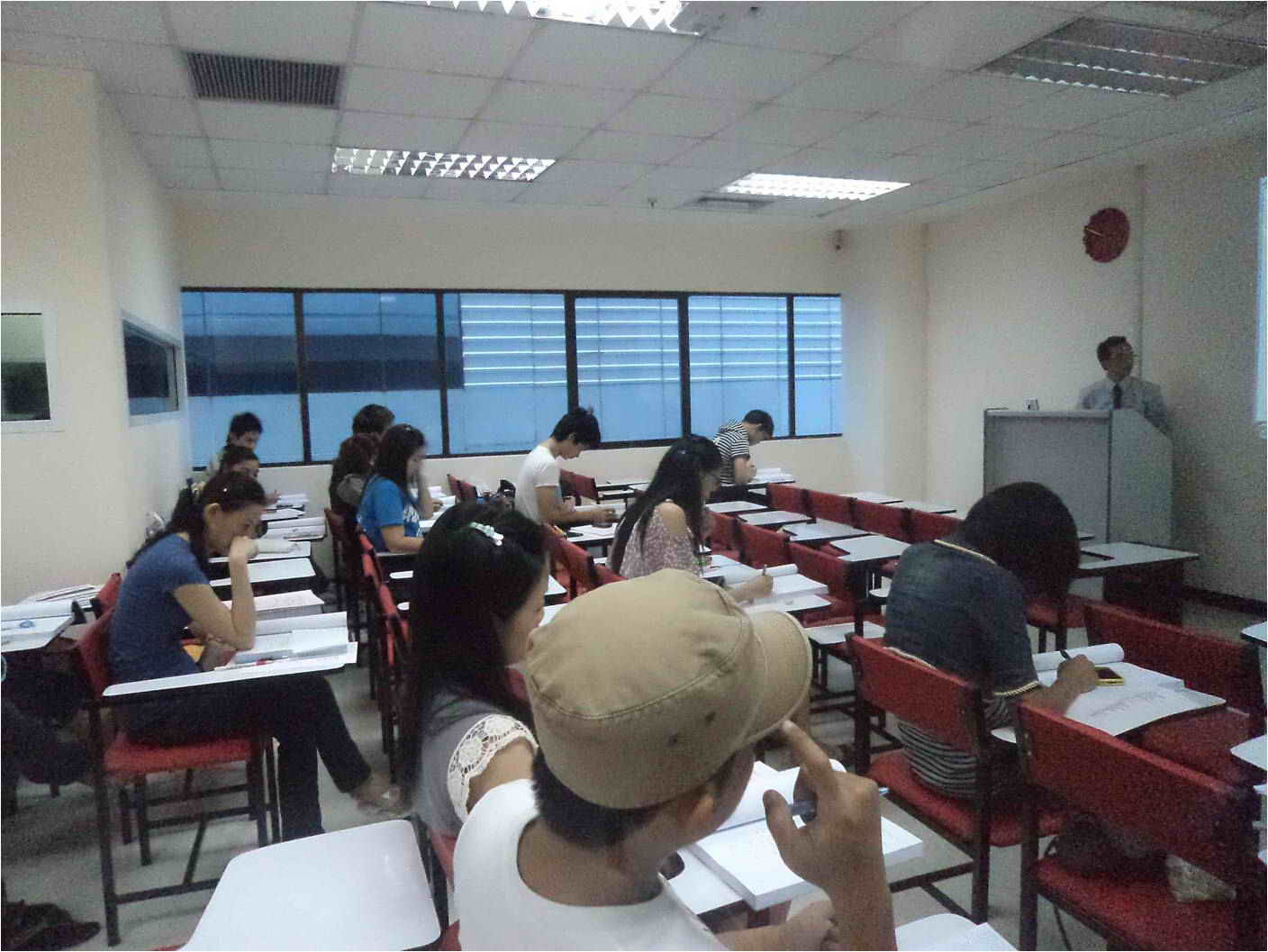 TOEFL ITP 550 Full Course 20