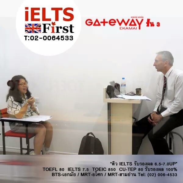 Speaking  Writing For IELTS 4
