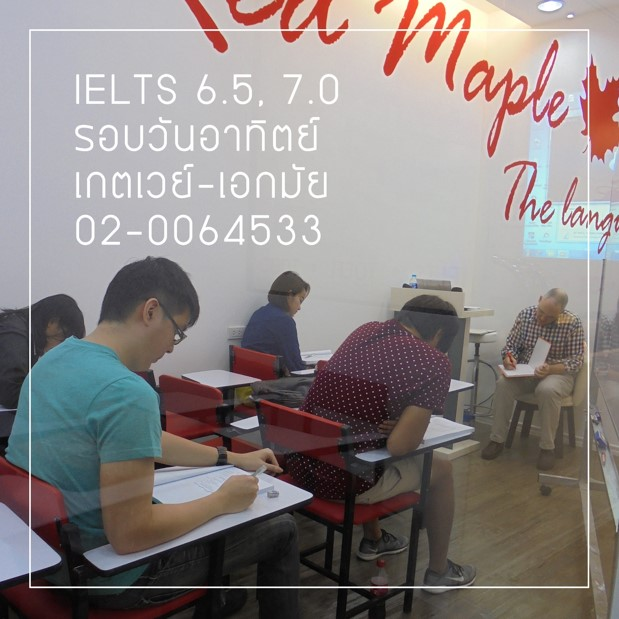 Speaking  Writing For IELTS 6