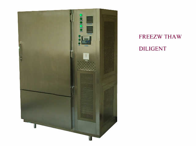 freeze thaw tester