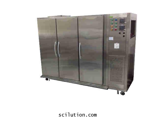 temp humid chamber stainless steel