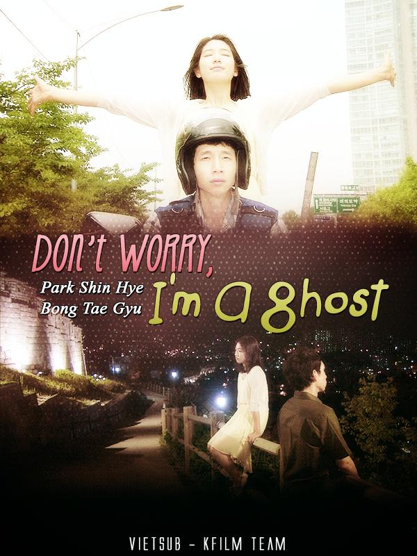 Don\'t Worry, I\'m a Ghost (Sub Thai 1 แผ่นจบ)