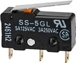 Microswitch-C3-215