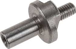 SC2-165 Lower Quadrant Gear Shaft