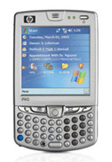 Pocket PC HP-6515
