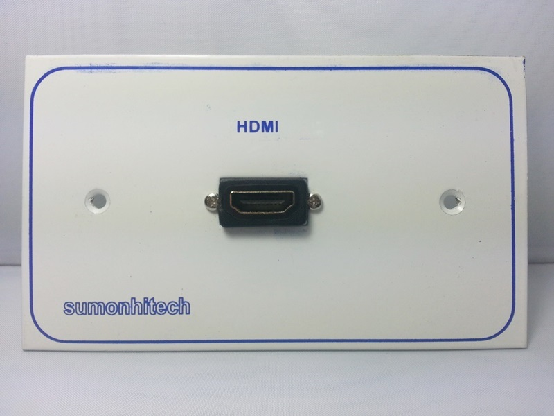 OUTLET HDMI