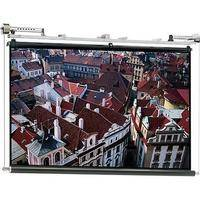 Motorized Scenic Roller Projection Screen (15 x 20\')