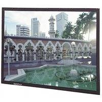 Perm-Wall Fixed Frame Projection Screen (90 x 120quot;)