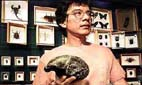 (TF.News 3) Fossil find among the curios