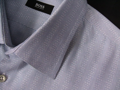 separation shoes casual shoes shoes for cheap Authentic Hugo Boss Made in Turkey Men Dress Casual Shirt ...