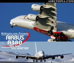 AIRBUS A380 'The First Year!