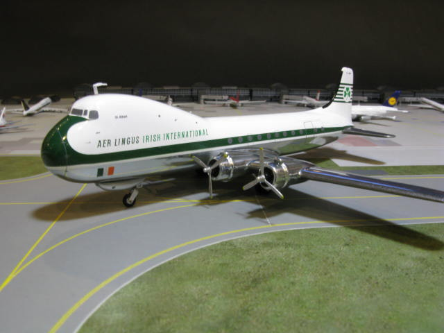 PHOENIX 1:200 AER LINGUS IRISH INTERATIONAL  ATL-98 CARVAIR