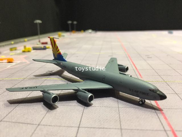 GEMINI JETS 1:400 USAF KC-135R Arizona ANG 3516 GM0771