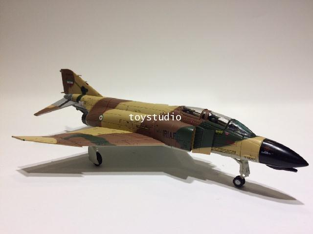 HOBBYMASTER 1:72 F-4D 67-14869/3-6697 Iranian Air Force HA1999