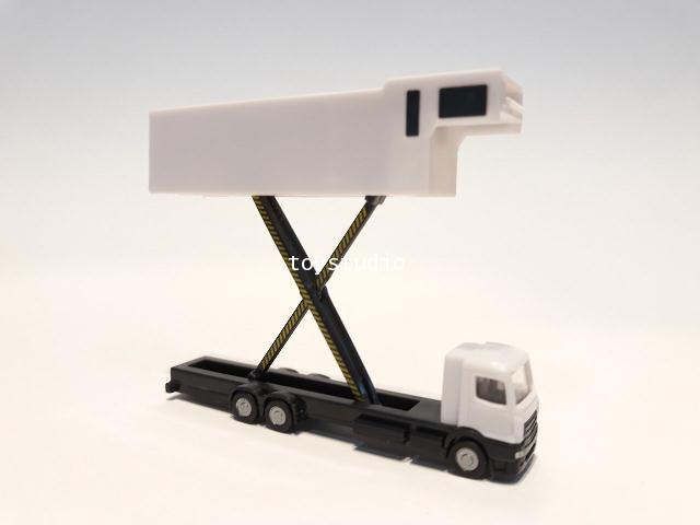 HERPA WINGS 1:200 A380 Catering Truck HW559270