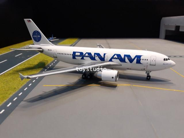 GEMINI JETS 1:200 Pan Am A310-300 N823PA G2859