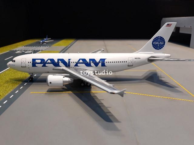 GEMINI JETS 1:200 Pan Am A310-300 N823PA G2859 2