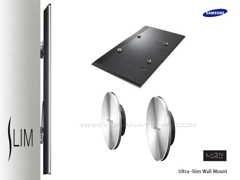 SAMSUNG Ultra Slim Wall Mount รุ่น WMN-1000B