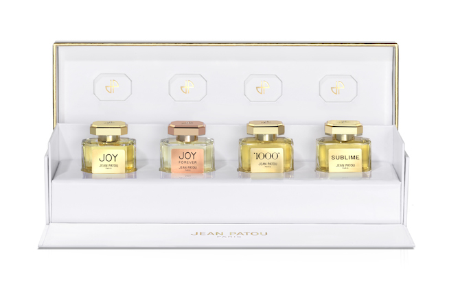 พร้อมส่ง Jean Patou Collection de Parfums