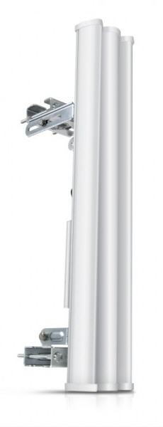 Ubiquiti Air Max 2G15-120 2.4GHz Sector Antenna, Dual Polarization, MIMO, 15dBi, 120 degrees