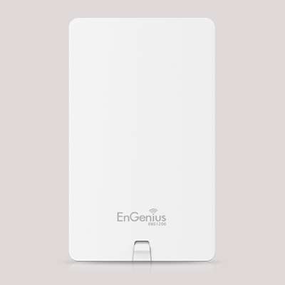 EnGenius ENS1200 Dual Band Wireless AC Outdoor Access Point ความเร็วสูงสุด 1200Mbps กำลังส่ง 500mW