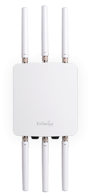 EnGenius ENH1750EXT Dual Band Wireless Outdoor Accความเร็วสูงสุด 1750Mbps กำลังส่ง 794mW
