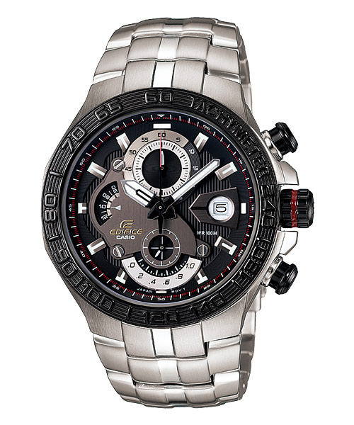  Casio Edifice Chronograph  EFE-505D-1AVDF
