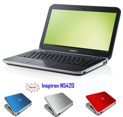 DELL Inspiron N5420 V560111TH