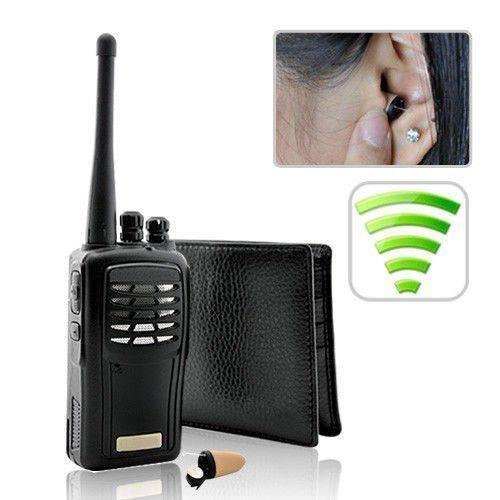 หูจิ๋ว ชุด วิทยุสื่อสาร  ราคาเพียง 9,499 บาท เท่านั้น ส่งฟรีสำหรับลูกค้าพร้อมโอนค่ะ