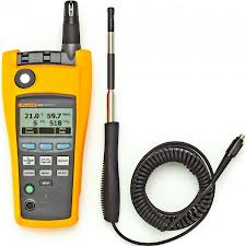 Fluke 975VP Velocity Probe for Fluke 975
