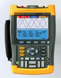 Fluke 196C ScopeMeter Model 196C/003