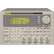 Fluke 292-U 115V 2 Channel 100MS/s Universal Waveform Generator