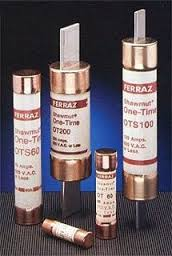 GENERAL PURPOSE US FUESE AMERICAN POWER FUSES OT 250V