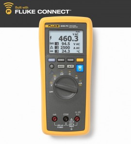 Fluke 3000 FC Digital Multimeter with Fluke Connect