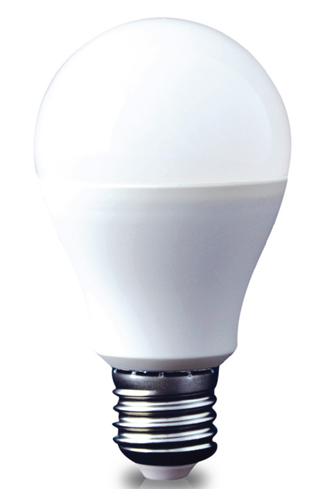 3E LIGHTING LED BULB 5W 6500K