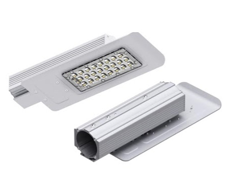 3E LIGHTING LED STREET LIGHT SLIM 60W 6500K