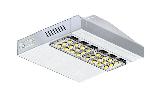 3E LIGHTING LED STREET LIGHT SLIM 100W 6500K