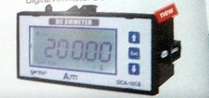 ENTES DCV-10C  DIGITAL AMMETER  ราคา 3446 บาท
