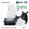 Amplitec Cellular Eco Repeater 3G/4G 2100MHz เพิ่มสัญญาณโทรชัด เน็ตแรง