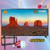 49 LG 4k UHD Smart TV 49UK6200pta แถม ขาแขวนหรือ เม้าไร้สาย 49UK6200