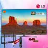 65 LG TV 4K UHD Smart TV รุ่น 65UK6330PDF แถม ขาแขวนติดผนัง และ รีโมทเมจิก 65uk6330