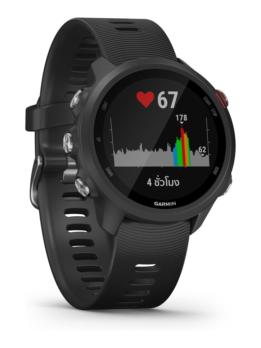 GARMIN 245 MUSIC BLACK