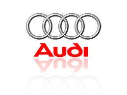 ตัวอย่าง เลนส์กระจกมองข้าง รถ AUDI ของลูกค้าที่มาใช้บริการ