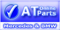 AtPartsonline: ศูนย์การค้าออนไลน์แหล่งรวมอะไหล่และประดับยนต์ Mercedes-Benz และ BMW
