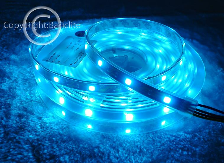 LED RIBBON 30LED 36W (RGB)/Code:2-11-00005