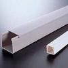 รางพีวีซี,วายดัก เบอร์4040 สีขาว ยาว2เมตร แบบทึบ Call086-9000-942