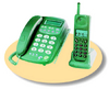 โทรศัพท์บ้านCK 8928